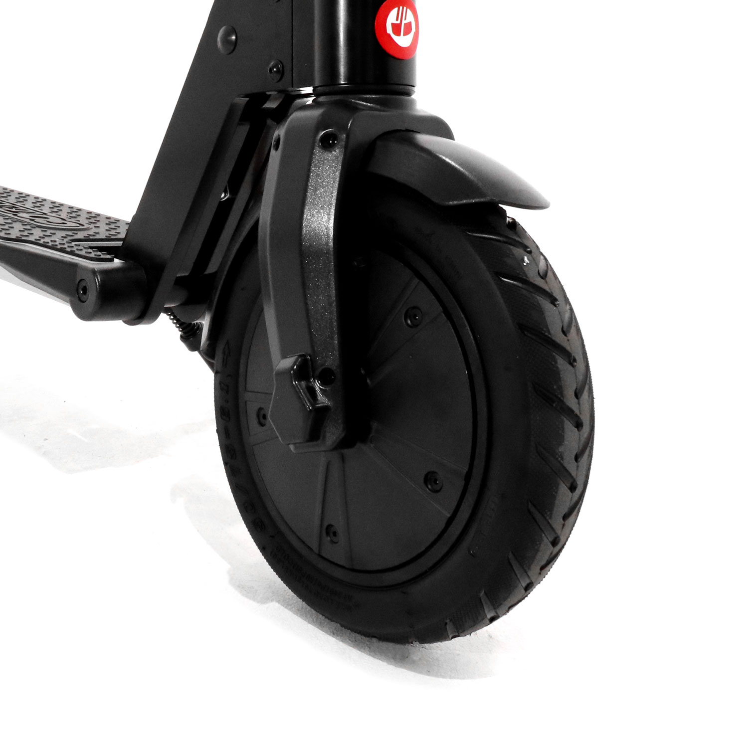 Pneumatic Shock Absorbing Commuting Style Tyres