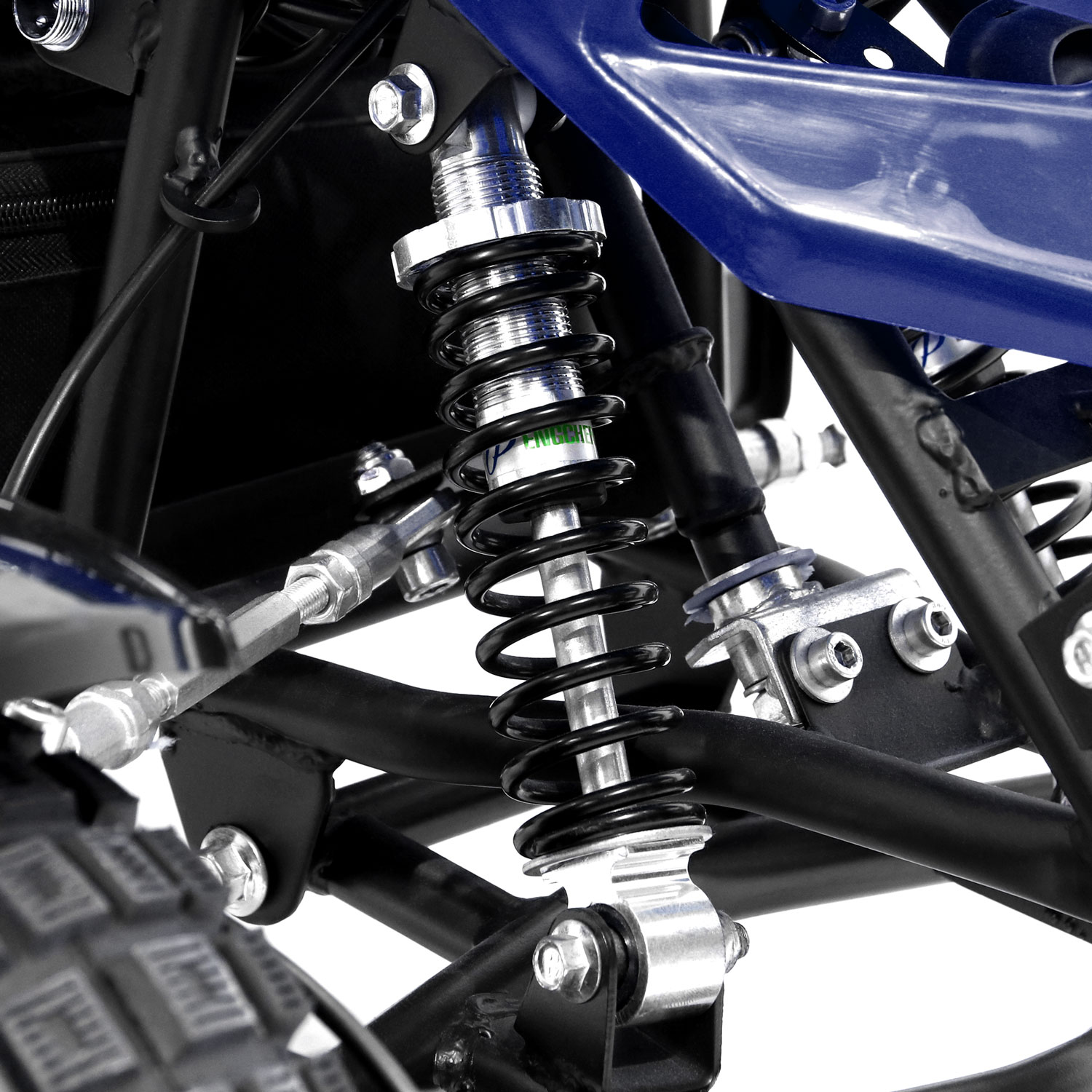 High-Quality Suspension