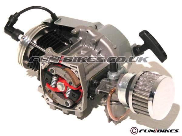 Mini Racing Bike Engine Parts Mini Engine Problems And Solutions