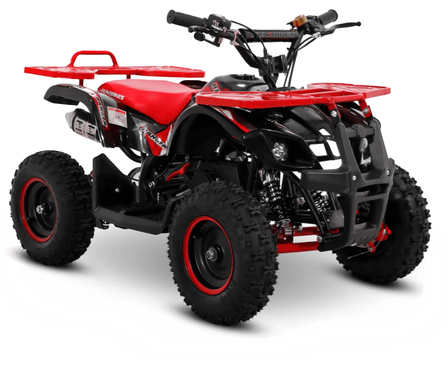 RANGER KIDS QUAD BIKE