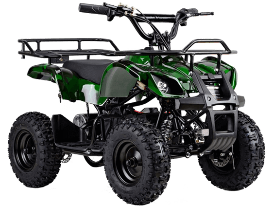 RANGER ELECTRIC MINI QUAD BIKE