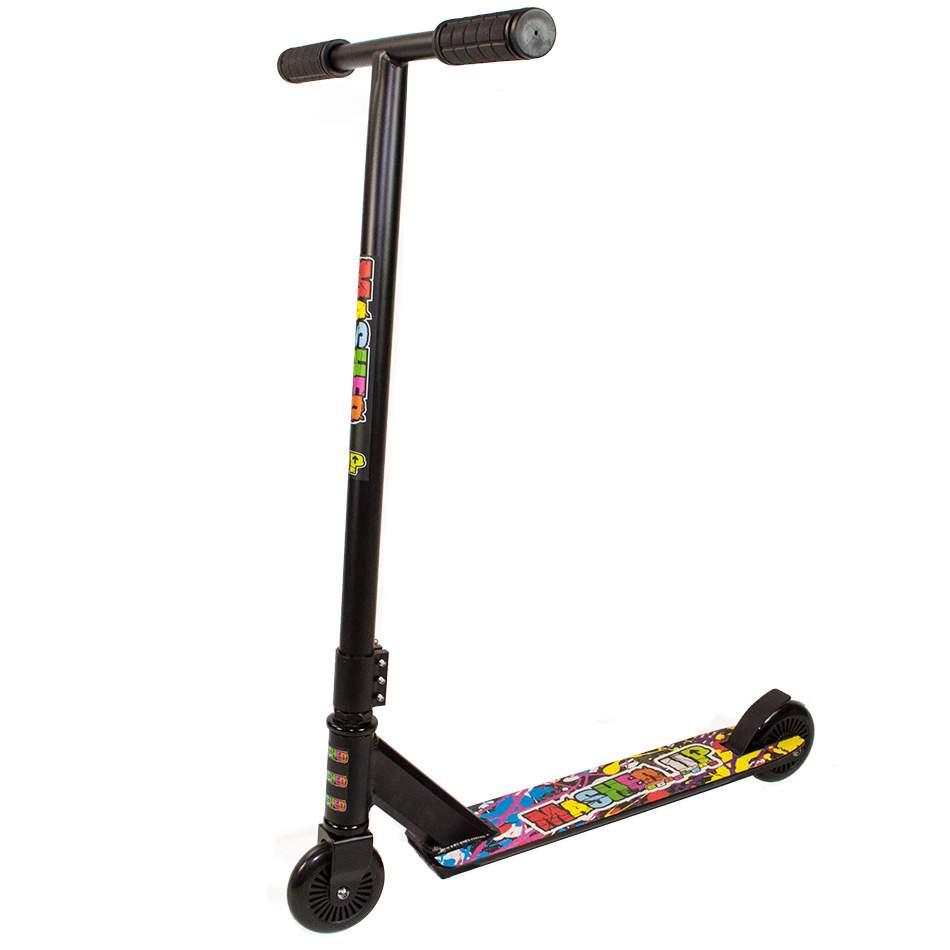 Mashed UP Street Stunt Scooter - Black