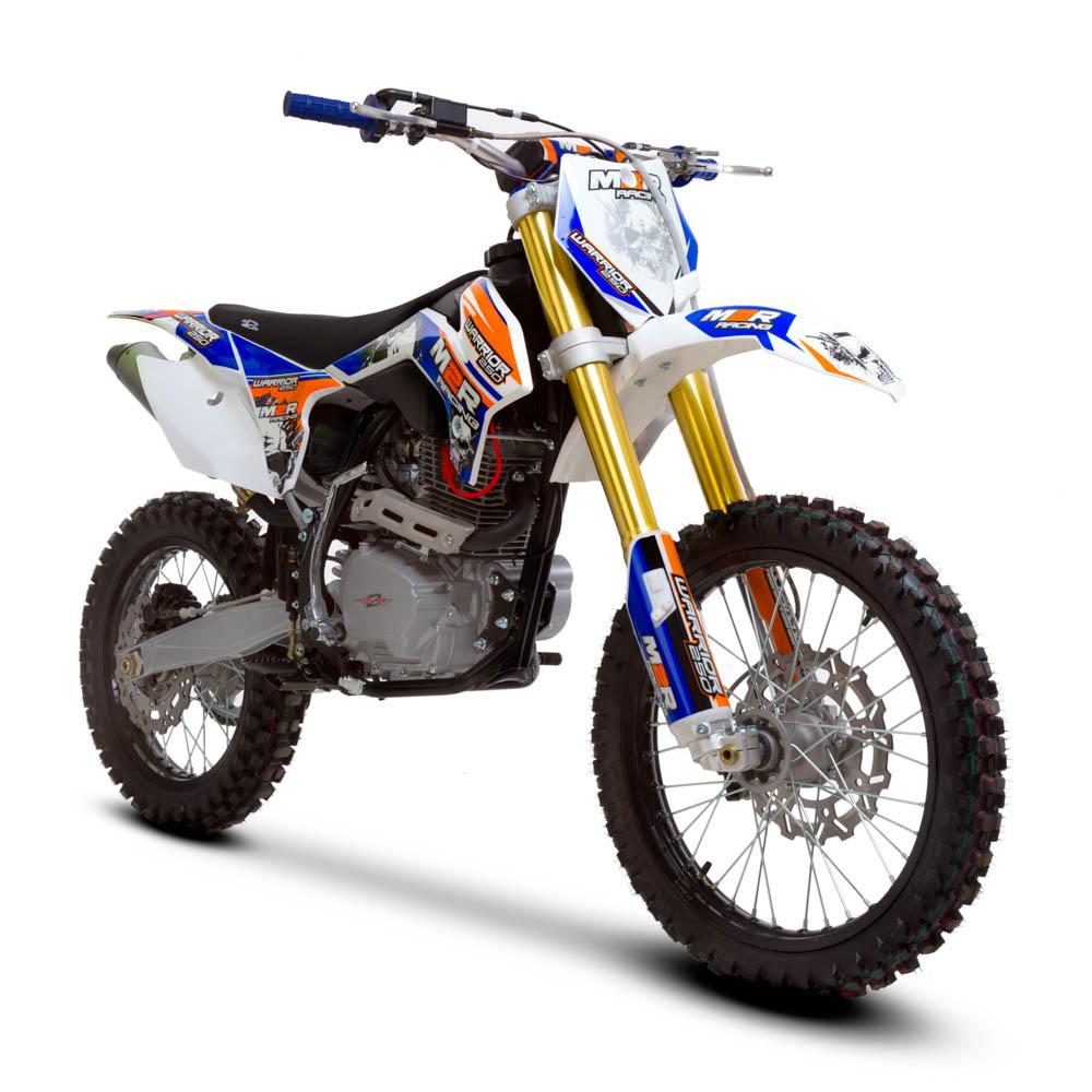 m2r 250cc j2 19 16 88cm dirt bike. Black Bedroom Furniture Sets. Home Design Ideas