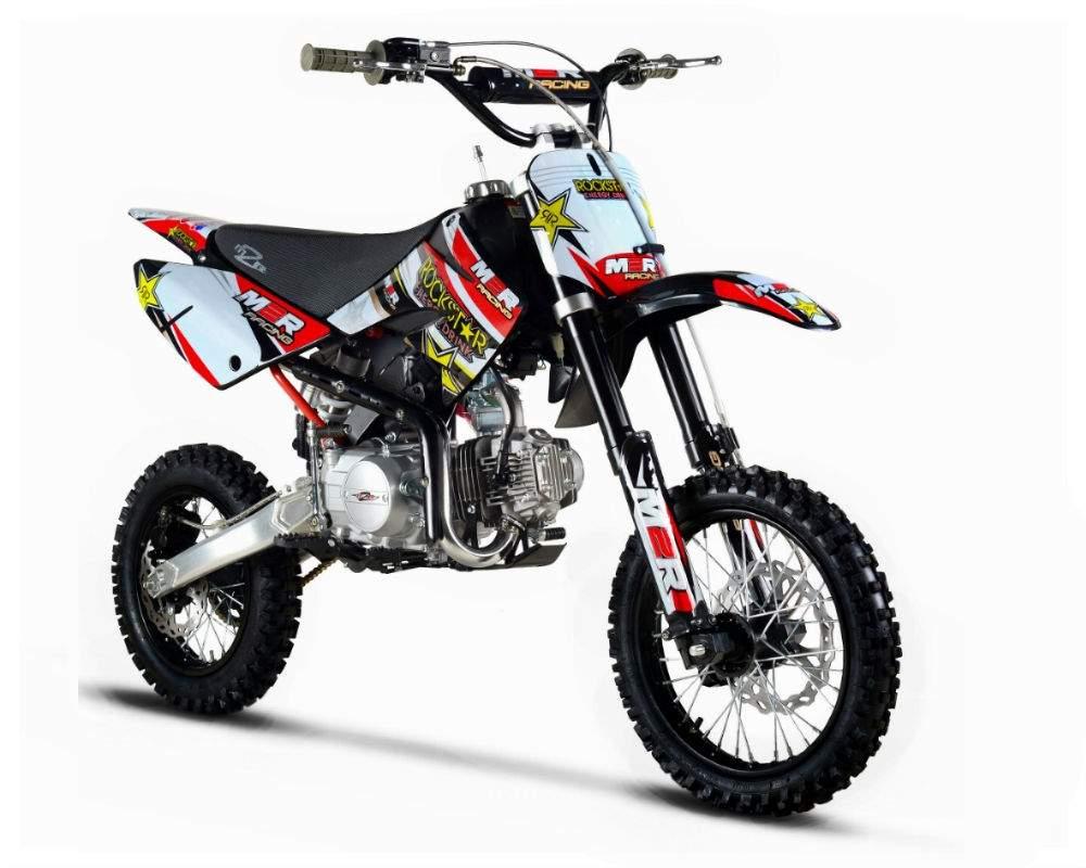 Specification slam mxr160 pro 160cc pit bike