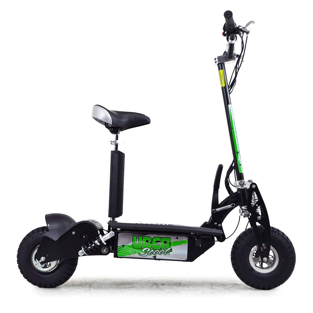 Uber Scoot 36 Volt 800w Battery Powered Electric Scooter