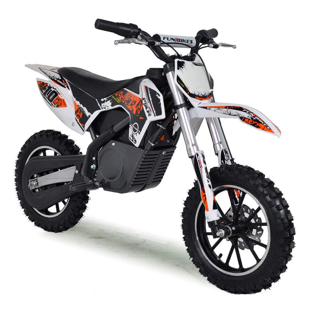 Dirt Bikes Market 2018 Segmentation and Analysis by Recent Trends, Development and Growth
