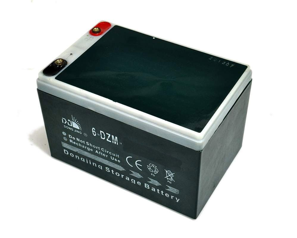 mini quad scooter 12 volt single battery for battery pack. Black Bedroom Furniture Sets. Home Design Ideas