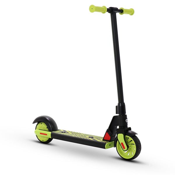 Gotrax Kids H600 Green Electric Scooter