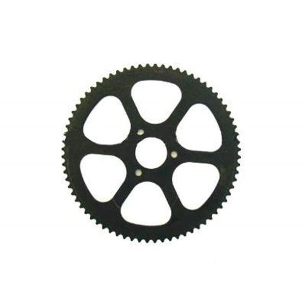 MINI MOTO MINIMOTO DIRT BIKE complete Back wheel Brake Disc//sprocket