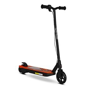 Chaos 12v 30w Orange Kids Electric Scooter