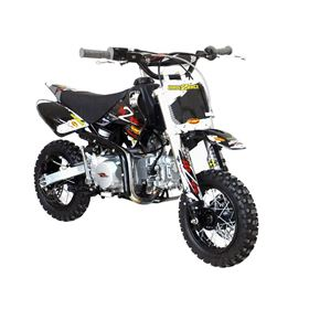 M2R Racing KX140F 140cc 62cm Mini Pit Bike