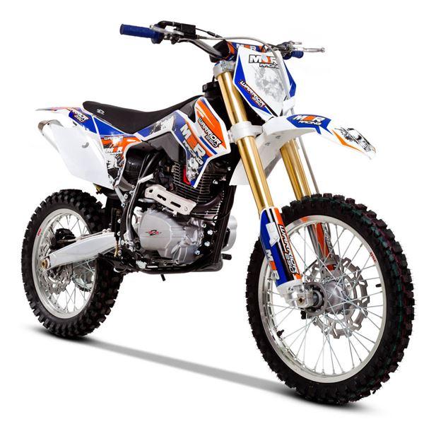 m2r racing warrior 250cc j2 19 16 88cm dirt bike. Black Bedroom Furniture Sets. Home Design Ideas