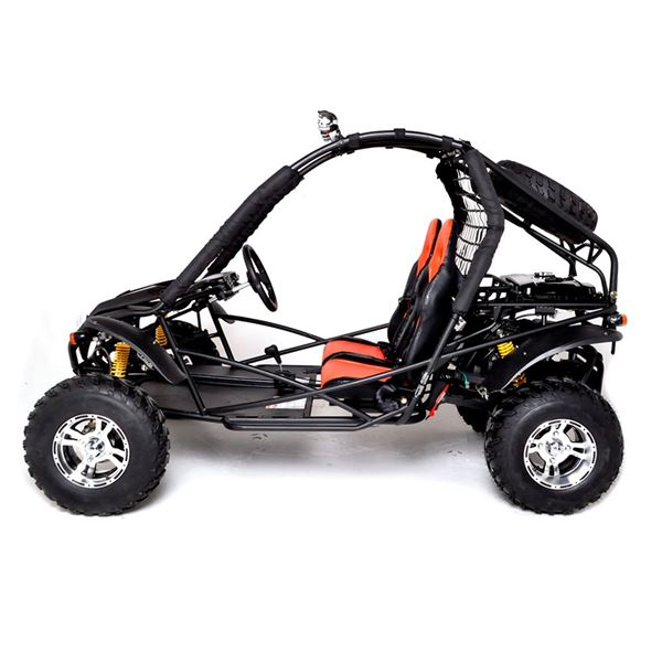 Chariot 150cc Off Road Buggy