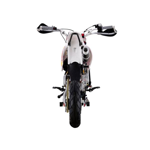 M2R Racing RF160SM 160cc 82cm CRF110 Supermoto Pit Bike