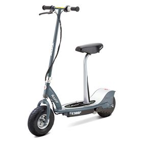 Razor E300S 24V 250W Matt Grey Electric Scooter
