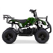 FunBikes Ranger 800w Camo Childs Electric Mini Quad Bike