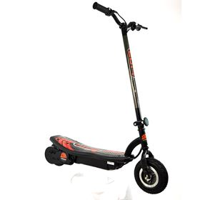 FunBikes 24v Volt 250W Black Kids Electric E-Scooter
