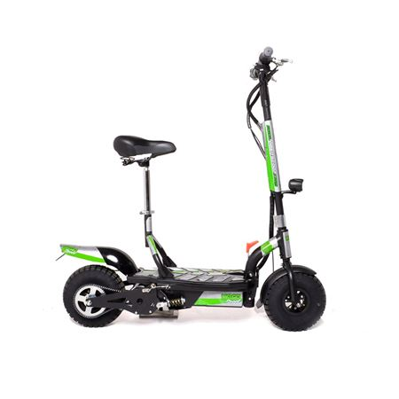 Uber Scoot Cruzz 36 Volt 1000W Electric Scooter Powerboard C166 Small Tyre