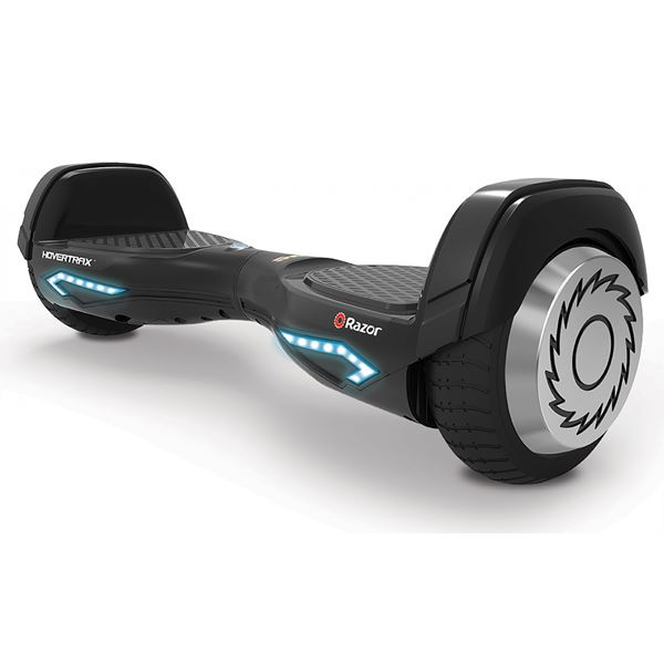 Razor Hovertrax 2.0 Hoverboard Black Self-Balancing Smart Scooter