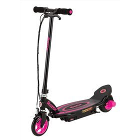 Razor Power Core E90 12V 90W Pink Electric Scooter