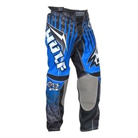 Wulfsport Arena Race Trousers Blue