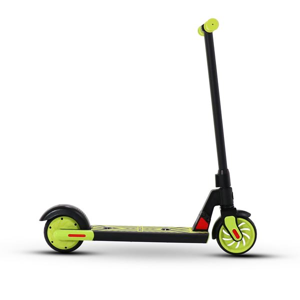 Kids Gotrax 150w Green Electric Scooter