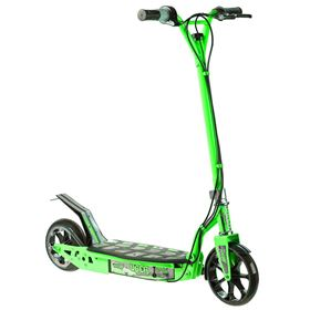 Uber Scoot 24v Volt 100W Green Kids Electric E-Scooter