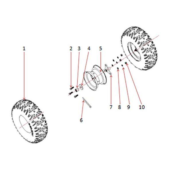 Toyota Quantum Fuse Box Diagram : Toyota quantum wiring diagram torzone org auto