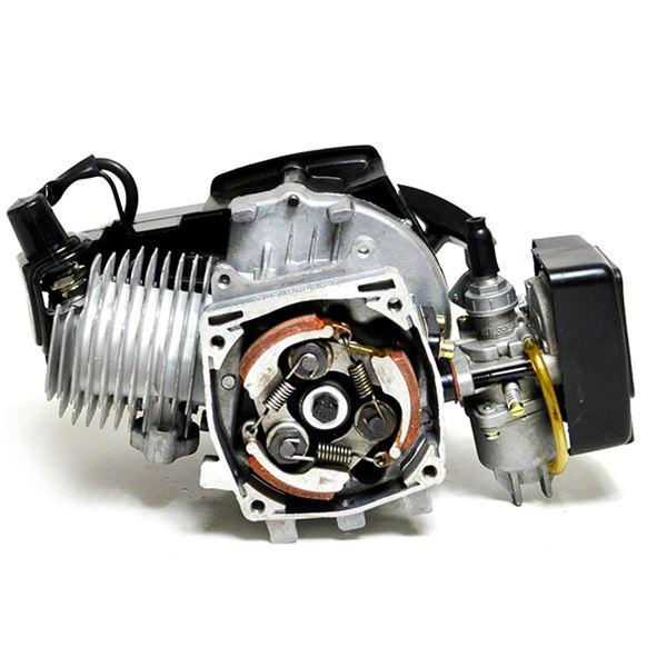 Mini Moto Quad Motard Dirt Bike Engine 49cc