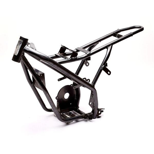 FunBikes Electric MXR Dirt Bike Frame