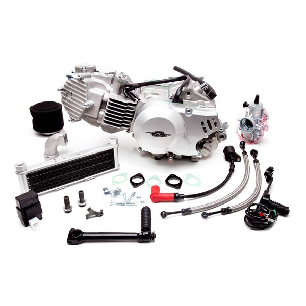 Pit Bike Engine 150cc DTE150 YX150 Full Kit