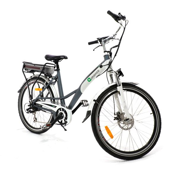 "Enhance 26"" Tourer Electric Bike Premium WH220"