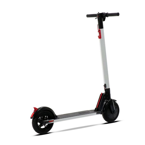 Gotrax GXL 250W 36v Grey Electric Folding Scooter