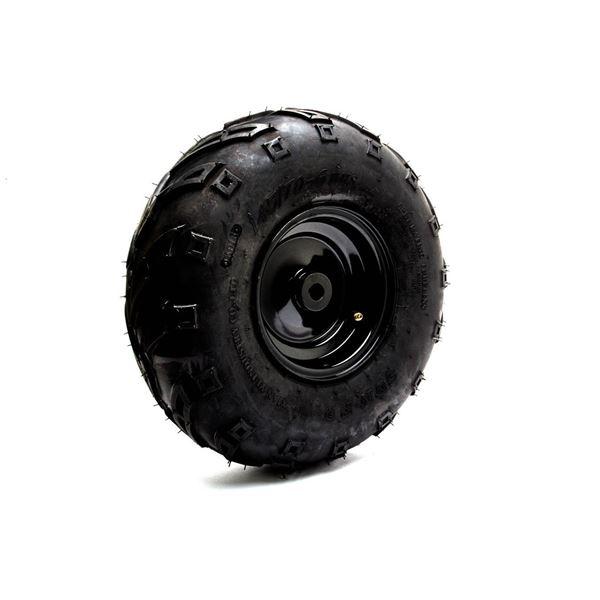 FunBikes Shark LHS Rear Wheel & Tyre