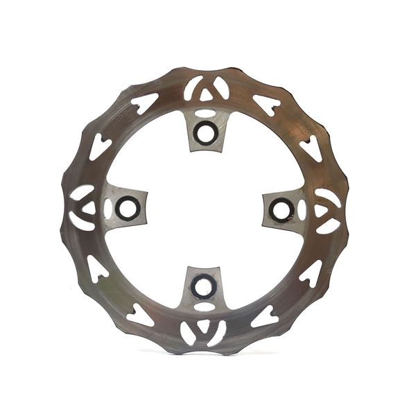 M2R RF125 RF140 RF160 Pit Bike Wavey Front Brake Disc 220mm