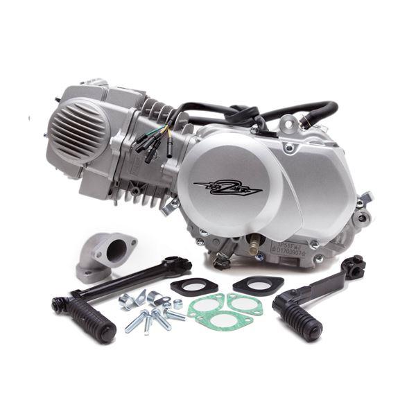 Pit Bike Engine 140cc DTE140 YX140 Basic