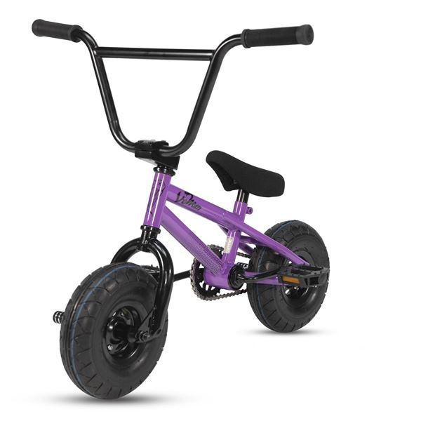 Venom Mini BMX Bike Purple 2019