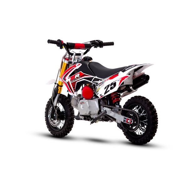 M2R Racing 90R 90cc 62cm Automatic Mini Pit Bike