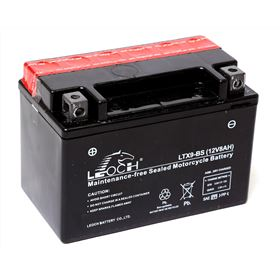 Hisun 250 Battery 12V 8AH
