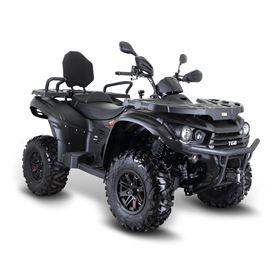 TGB ATVs