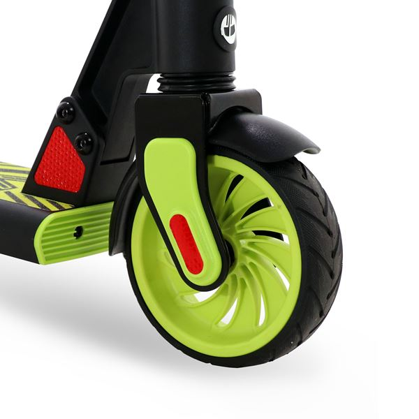 Kids Gotrax 150w Green Lithium Electric Scooter