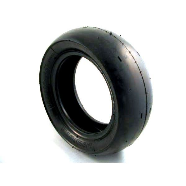 Mini Moto, Motard Rear Slick Tyre - 110 / 50 x 6.5