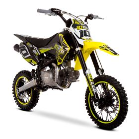 Dirt Bikes And Pit Bikes