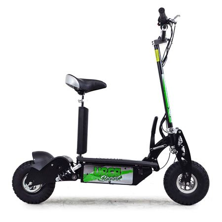 Uber Scoot 36 Volt 800W Electric Scooter Powerboard