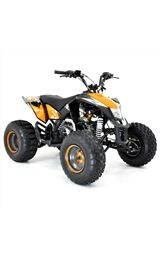 EGL Madmax 110cc Black Kids Sports Quad Bike