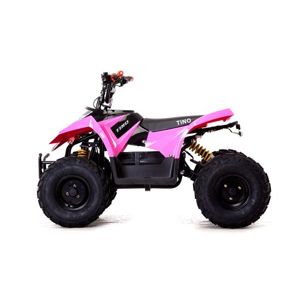 FunBikes Tino Rally 750w Pink Electric Childs Quad Bike
