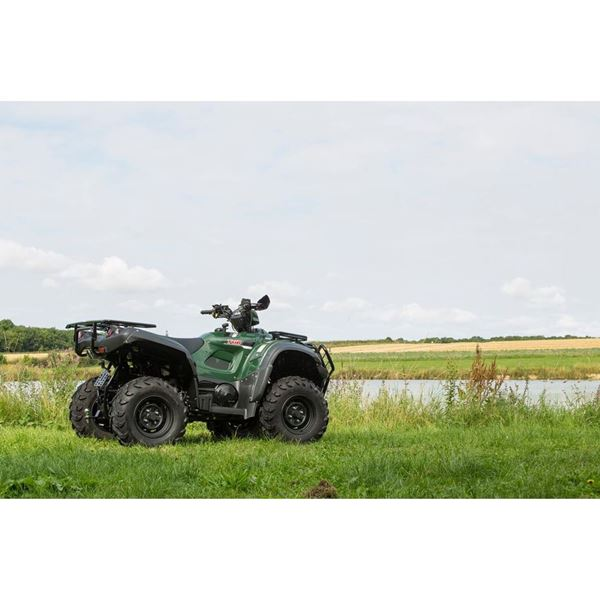 TGB Blade 550SL IRS 4x4 Green Utility Road Legal Quad Bike