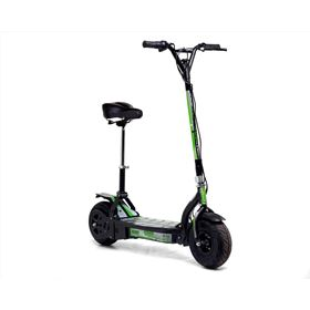 Uber Scoot 24v Volt 300W Black Electric E-Scooter