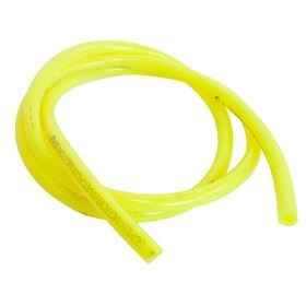 Mini Moto, Quad, Motard, Dirt Bike Neon Yellow Fuel Line 1mtr