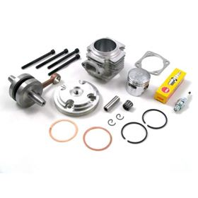 Mini Moto, Quad, Motard, Dirt Bike High Performance Head Kit